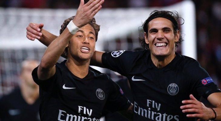 TIẾT LỘ: Dani Alves là người hòa giải Neymar và Cavani