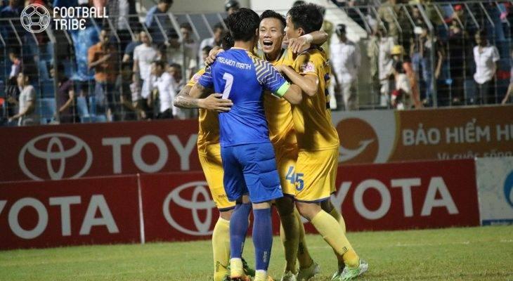 Bản tin trưa 7/10: SLNA bỏ AFC Cup?