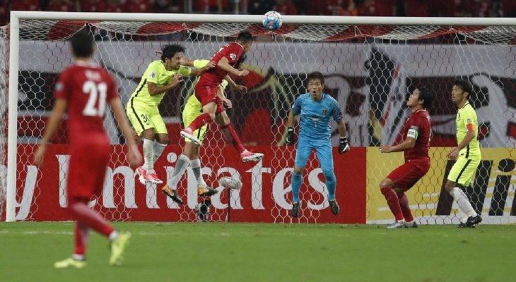 Bản tin tối 27/9: Shanghai SIPG bị Urawa Reds cầm hoà trên sân nhà