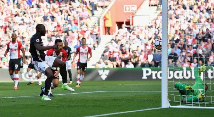 Chùm ảnh: Southampton 0-1 Manchester United