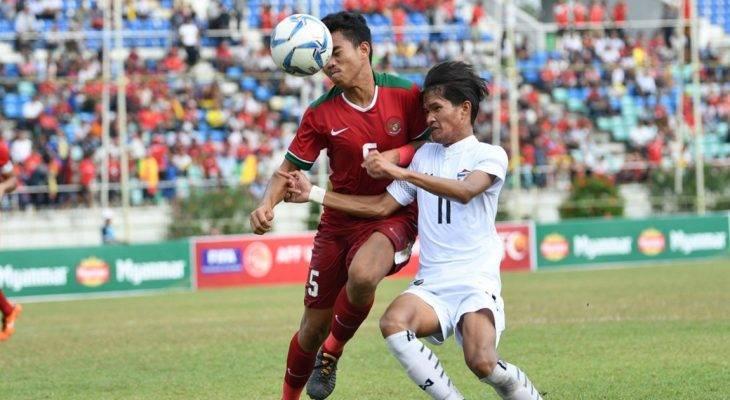 U18 Indonesia – U18 Thái Lan (PEN: 2-3): Căng thẳng đến phút cuối