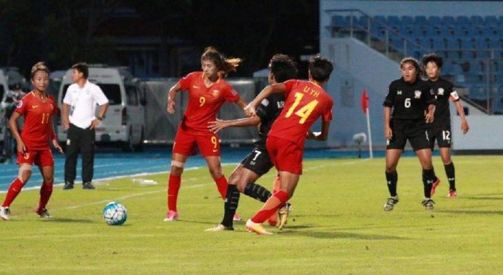 Bản tin tối 16/9: Thái Lan dừng bước tại VCK U16 nữ châu Á