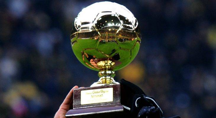 Top 5 cầu thủ giành danh hiệu Golden Boy gần nhất