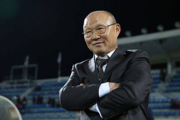 NÓNG: Cựu HLV U23 Hàn Quốc trở thành tân HLV trưởng ĐT Việt Nam