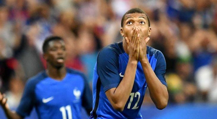 Bản tin trưa 1/9: Mbappe ghi bàn đầu tiên cho ĐT Pháp