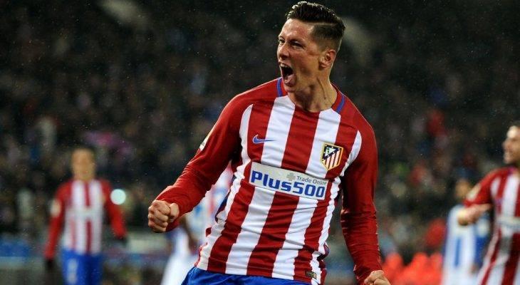 Top 5 cầu thủ từng thi đấu cho cả Chelsea và Atletico Madrid