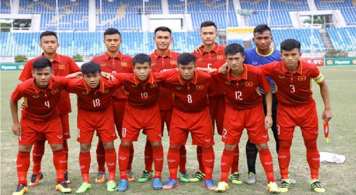 AFC bất ngờ đổi địa điểm thi đấu của U19 Việt Nam