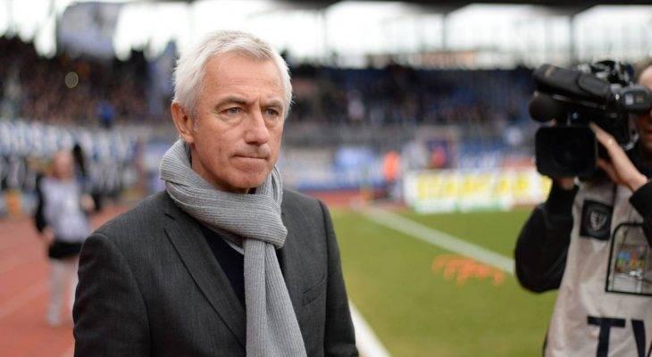 Cựu HLV tuyển Hà Lan rời ĐTQG Saudi Arabia