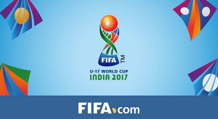 Top 5 điều thú vị tại U17 World Cup 2017