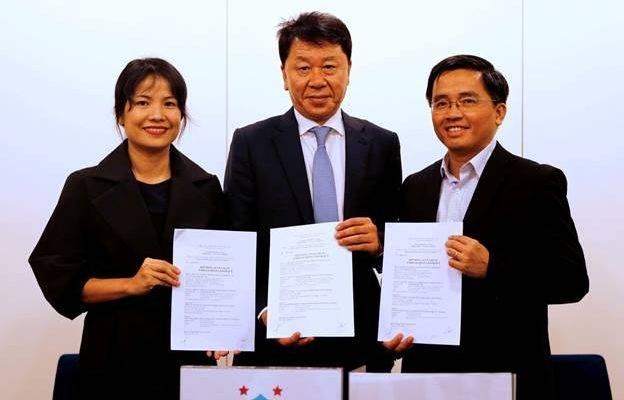 HAGL đạt được thỏa thuận với HLV Chung Hae Seong