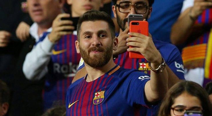 Barca có hai Messi trong trận gặp Malaga