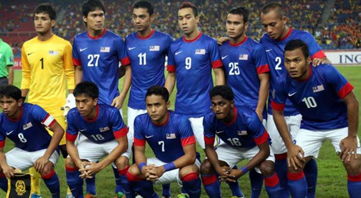 Malaysia và Triều Tiên sẽ đá VL Asian Cup 2019 tại Thái Lan