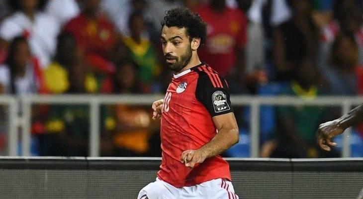 Ai Cập giành vé, sao V.League lỡ hẹn với World Cup 2018