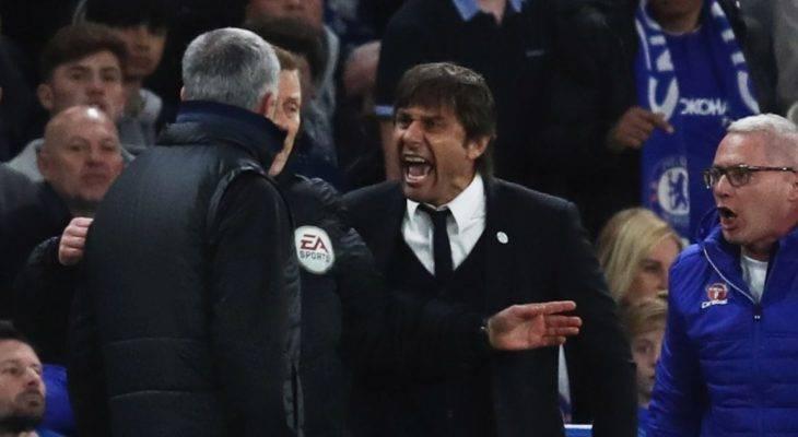 """Paul Scholes: """"Conte đã dính bẫy của Mourinho"""""""