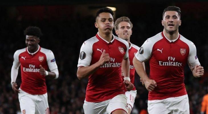 Crvena Zvezda – Arsenal:  Xốc lại tinh thần