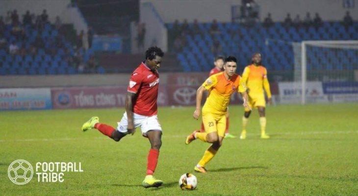 V League 2017: Than Quảng Ninh chiến thắng Derby Đông Bắc