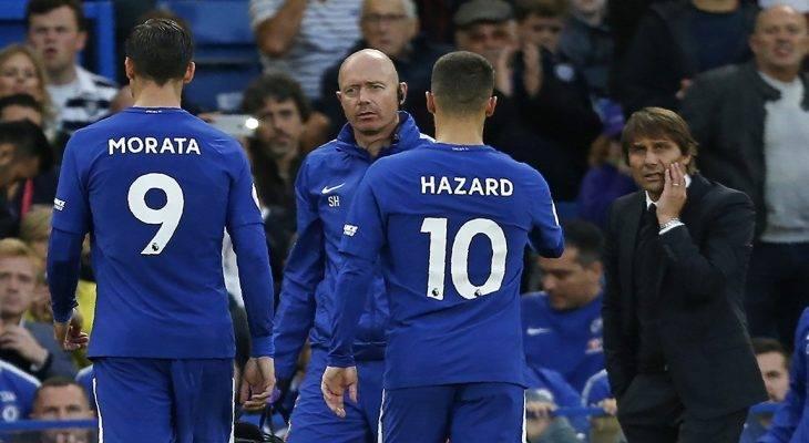 Crystal Palace – Chelsea: Ba điểm trong tầm tay