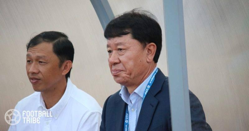 GĐKT Chung Hae-seong đang làm gì ở HAGL?