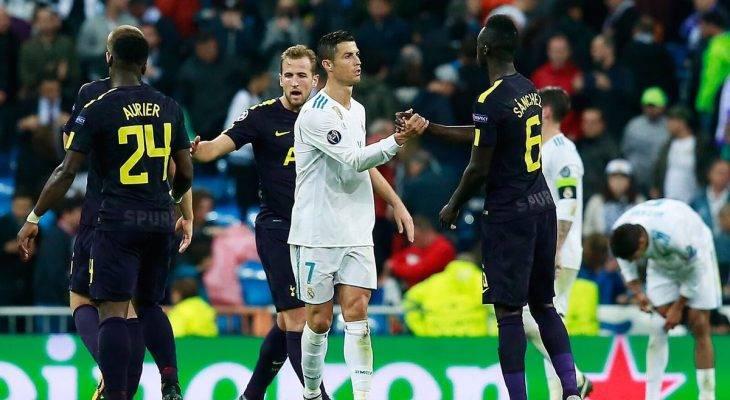 Tổng hợp kết quả Champions League: Real Madrid và Dortmund bị cầm hòa