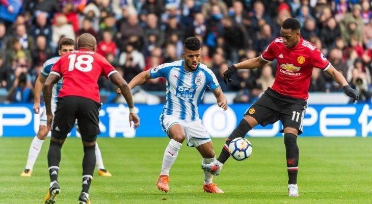 Chấm điểm Huddersfield 2-1 Man United: Lindelof, Mata tệ nhất