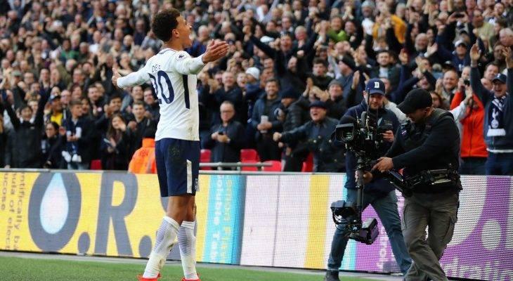 Bản tin trưa 23/10: Tottenham lập kỷ lục tại Premier League