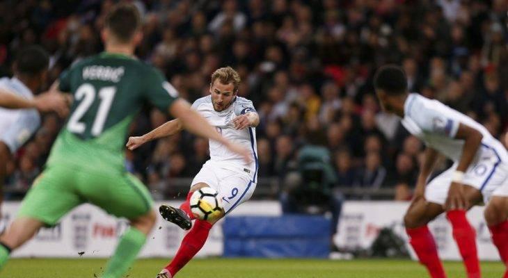 Đức và Anh chính thức giành vé tham dự VCK World Cup 2018