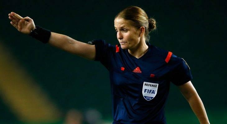 U17 World Cup có nữ trọng tài chính đầu tiên