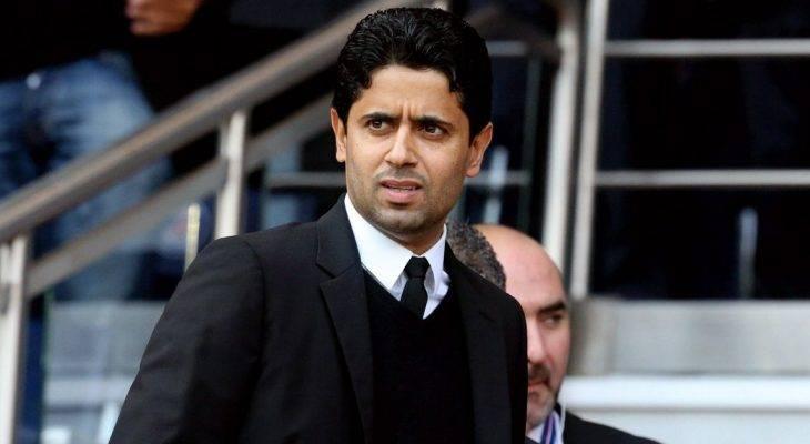 Chủ tịch PSG bị công tố viên Thuỵ Sĩ điều tra
