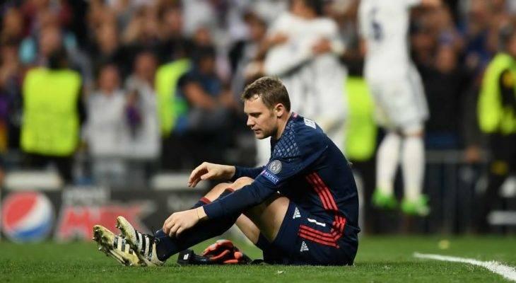Bản tin tối 7/10: Neuer có thể ngồi ngoài sáu tháng