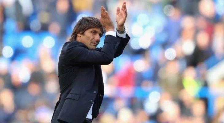 """HLV Conte: """"Tin đồn Ancelotti về thay tôi là vớ vẩn"""""""