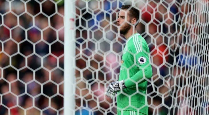 Chùm ảnh: Manchester United gục ngã tại John Smith
