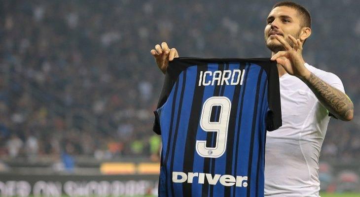 Chelsea sẵn sàng chi đậm cho Icardi