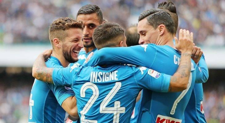 """Bản tin trưa 30/10: """"Napoli cần hơn 90 điểm để vô địch"""""""