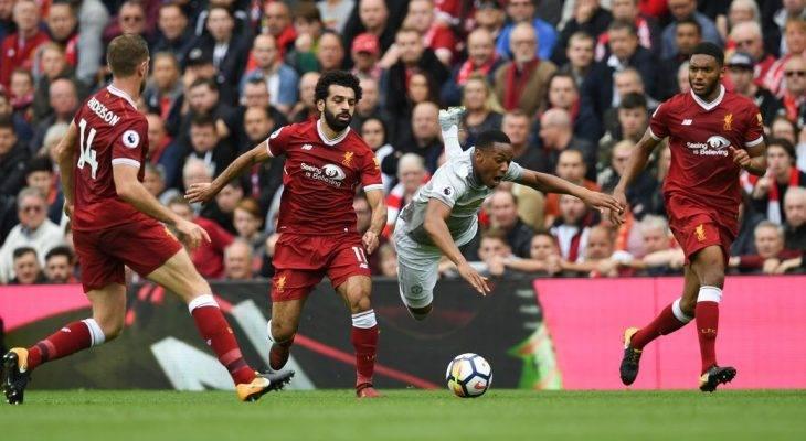 """Jamie Carragher: """"Salah có thể ghi 25 bàn mùa này"""""""