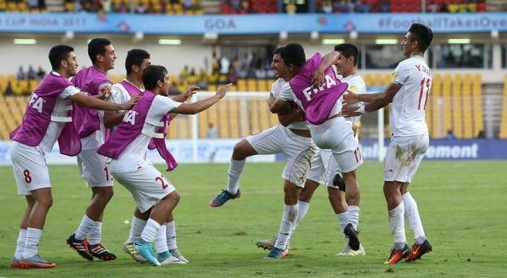 Tổng hợp U17 World Cup 2017: Iran toàn thắng tại bảng C