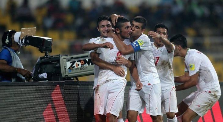 Tổng hợp U17 World Cup 2017: Iran giành ngôi nhất bảng C