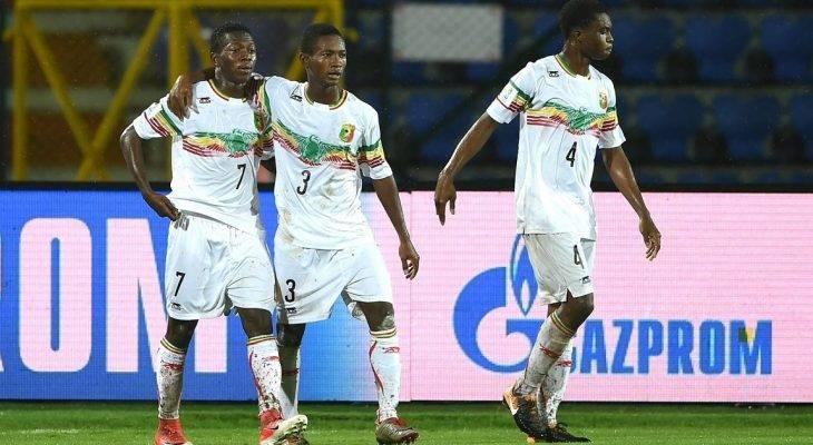 Bản tin tối 21/10: Mali vào bán kết U17 World Cup