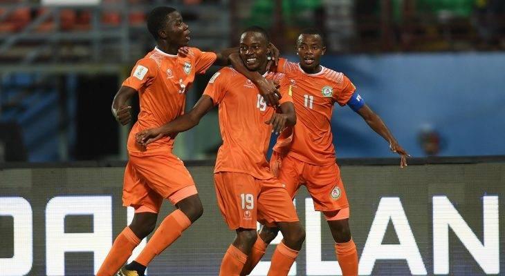 Bản tin tối 12/10: Nghi vấn U17 Niger gian lận tuổi
