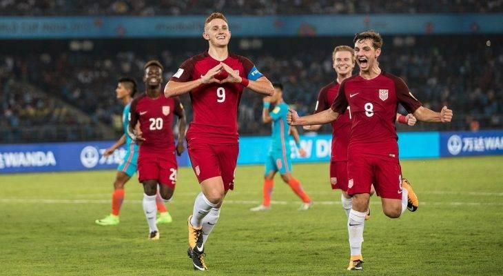 Khai mạc U17 World Cup 2017: Chủ nhà thua đậm