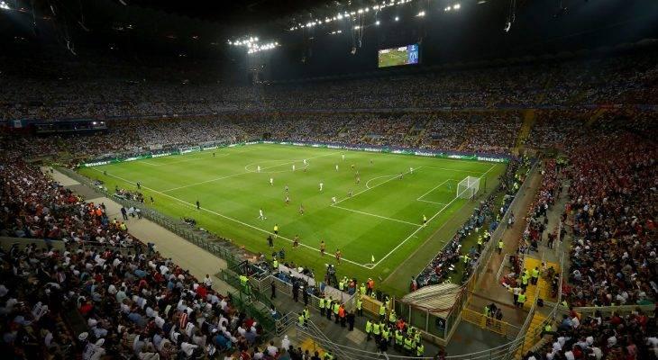 """Bản tin trưa 28/10: """"Cháy vé"""" trận Milan – Juventus"""