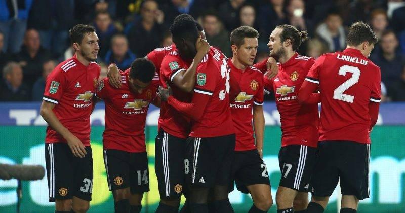 Tottenham United