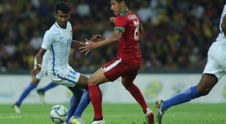 Sao trẻ Malaysia háo hức trước lần đầu khoác áo ĐTQG