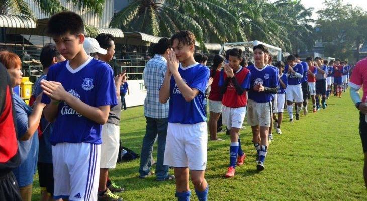 U19 Thái Lan triệu tập cầu thủ từ Thụy Điển