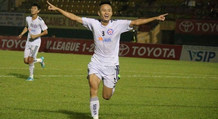 SHB Đà Nẵng đón tin vui trước cuộc tiếp đón Long An FC
