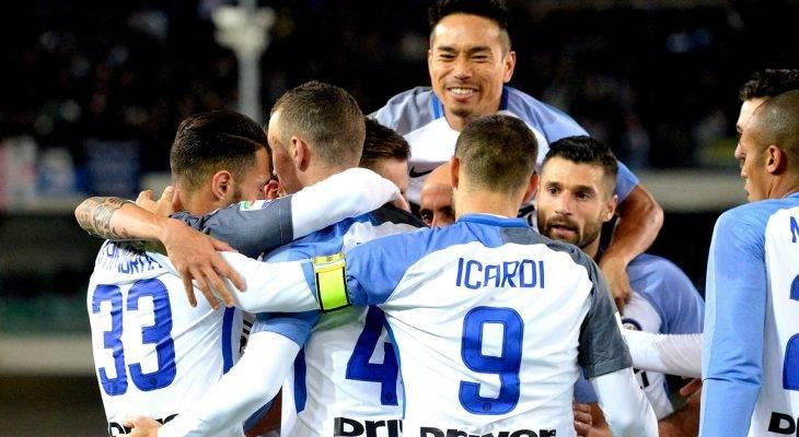 Bản tin trưa 31/10: Inter duy trì mạch bất bại