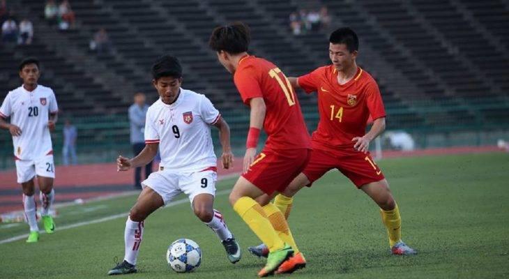 Bản tin chiều 28/10: U19 Trung Quốc toàn thắng tại vòng loại