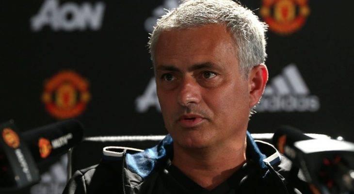 """Mourinho: """"Tôi sẽ không kết thúc sự nghiệp tại Old Trafford"""""""