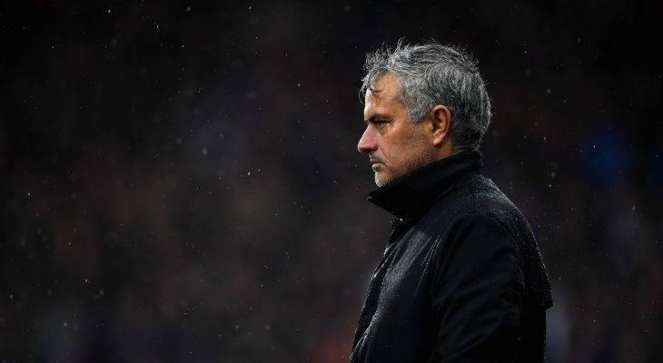 Man United thắng nhưng Mourinho vẫn không hài lòng