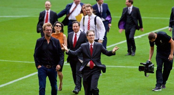 Chủ tịch Liverpool từ chối bán CLB với mức giá khủng