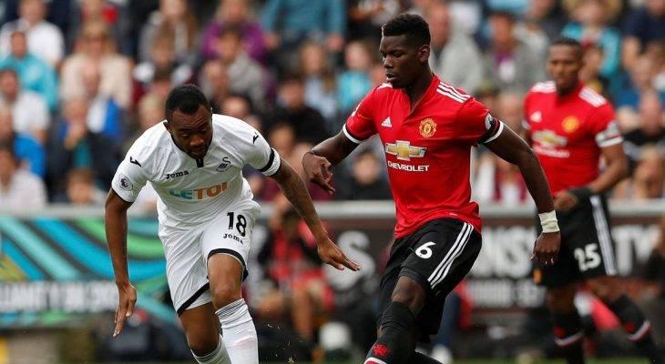 Swansea – Man United: Đứng dậy hay buông bỏ?